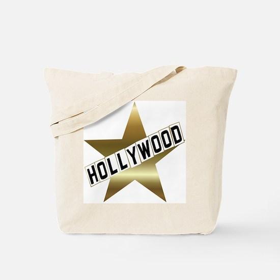 HOLLYWOOD California Hollywood Walk of Fame Tote B