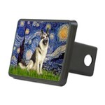MP-STARRY--GSehp9 Rectangular Hitch Cover