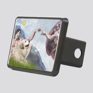 810-Creation-GrPyr2 Rectangular Hitch Cover