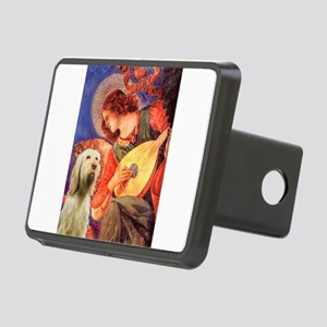 MP-ANGEL3-Spinone5 Rectangular Hitch Cover