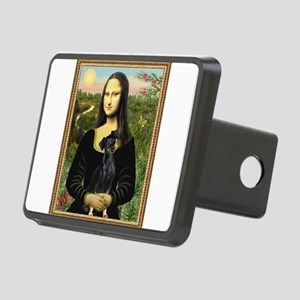 TR-Mona-MinPin2 Rectangular Hitch Cover