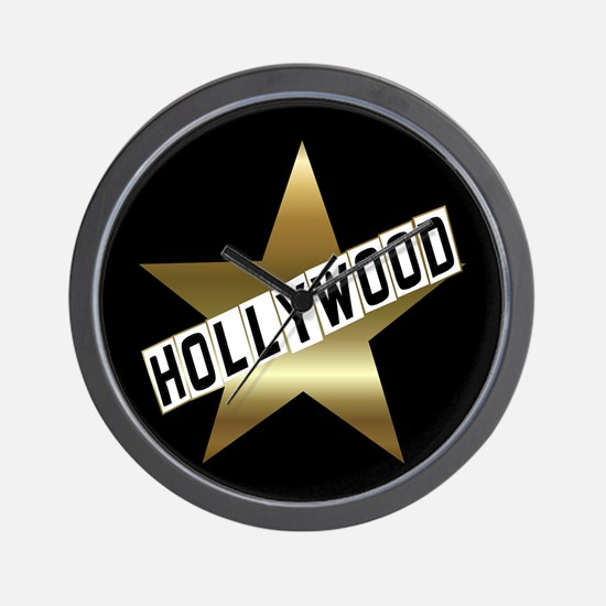 HOLLYWOOD California Hollywood Walk of Fame Wall C