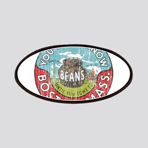 Boston Baked Beans Patches