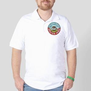 Boston Baked Beans Golf Shirt