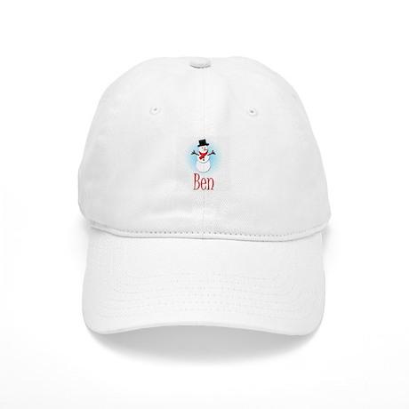 Snowman - Ben Cap