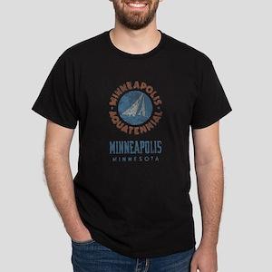 Vintage Minneapolis Aquatennial T-Shirt