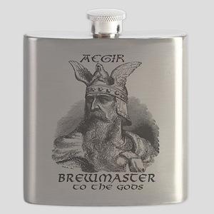 Aegir Viking Brewmaster Flask