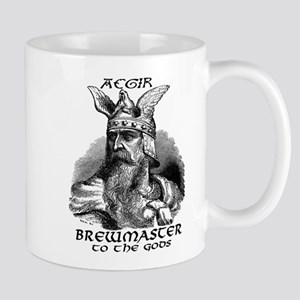 Aegir Viking Brewmaster Mug