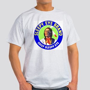 CHIEF SLEEPY EYE T-Shirt