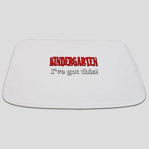Kindergarten I've Got This Bathmat
