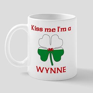 Wynne Family Mug