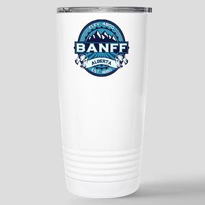 Banff Ice Stainless Steel Travel Mug