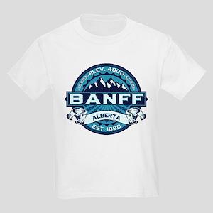 Banff Ice Kids Light T-Shirt