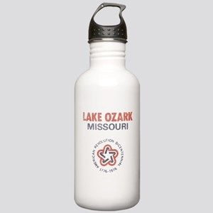 Vintage Lake Ozark Water Bottle