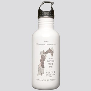 Montana State Fair Water Bottle