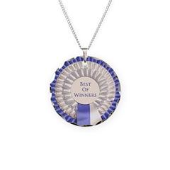 Best Of Winners Necklace