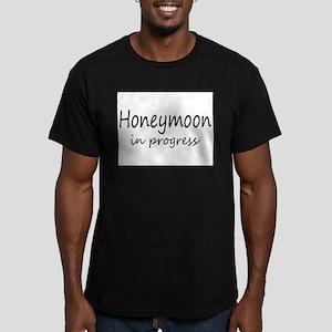 Honeymoon in Progress T-Shirt