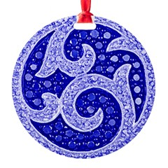Best Of Winners Swirl Ornament