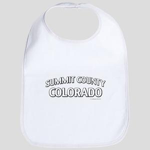 Summit County Colorado Bib