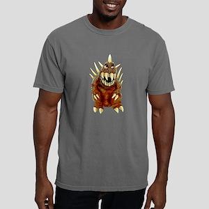 Gammazilla Mens Comfort Colors Shirt