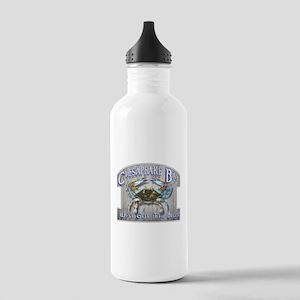 Chesapeake Bay Blues Water Bottle