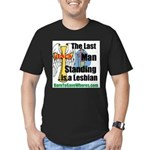 The Last Man T-Shirt