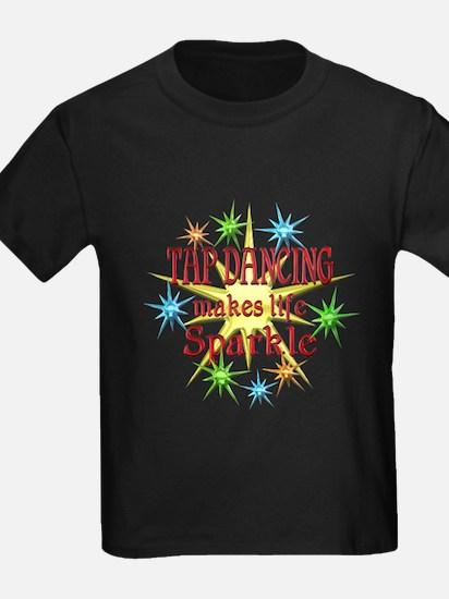 Tap Dancing Sparkles T