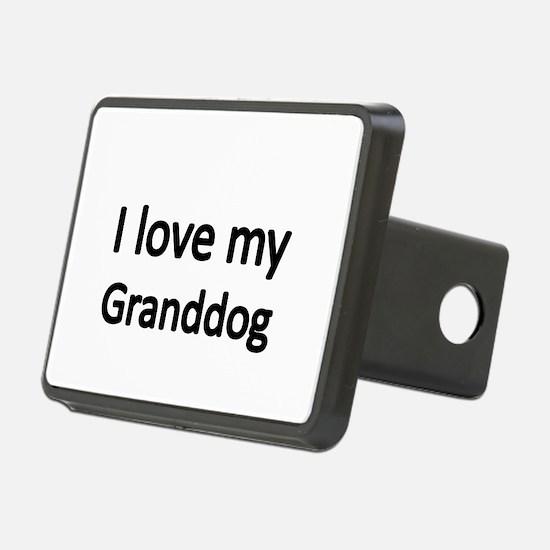 I love my Granddog Hitch Cover
