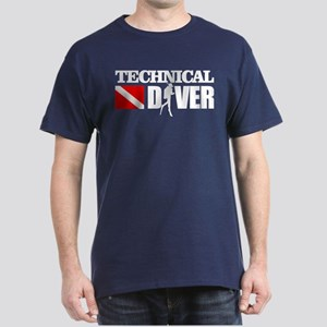 Technical Diver T-Shirt