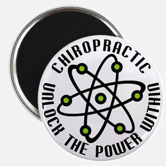 Chiropractic Power Magnet