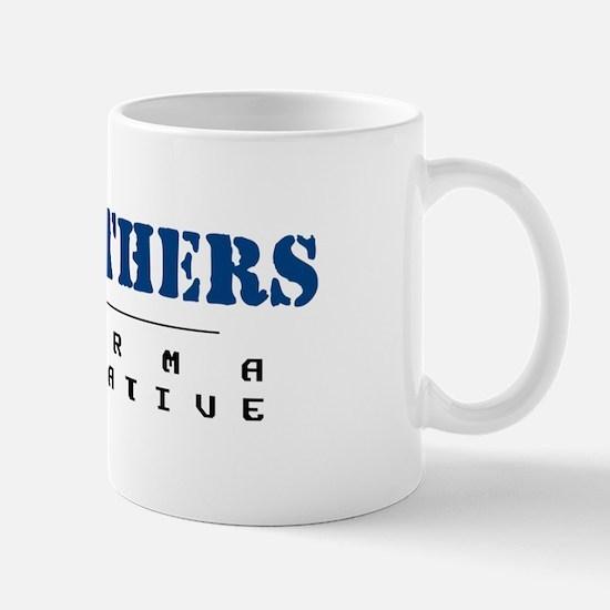 The Others - Dharma Initiative Mug