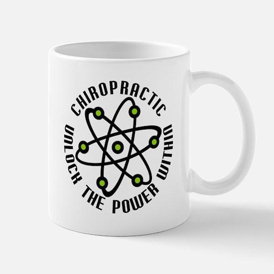Chiropractic Power Mug
