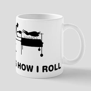 Grilling Mug