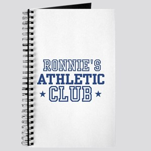 Ronnie Journal