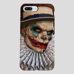 Zombie Clown iPhone 7 Plus Tough Case