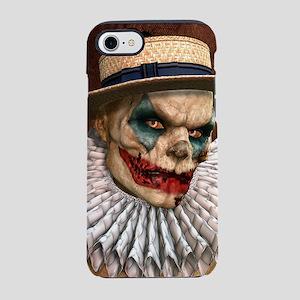 Zombie Clown iPhone 7 Tough Case