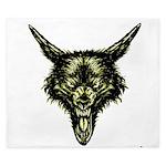 wolf King Duvet