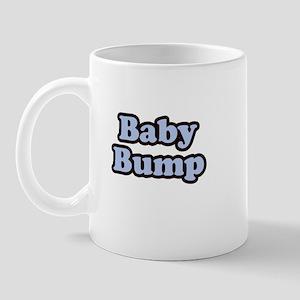 Baby Bump Mug