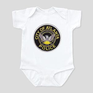 Atlanta Police Infant Bodysuit