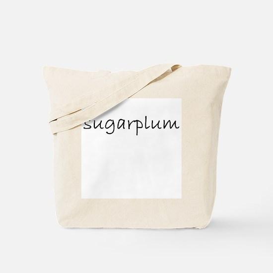 sugarplum 1 Tote Bag