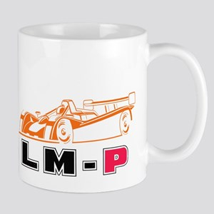 Superlite LMP White Mug