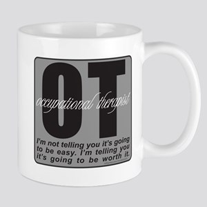 OT/Occupational Therapist Mug