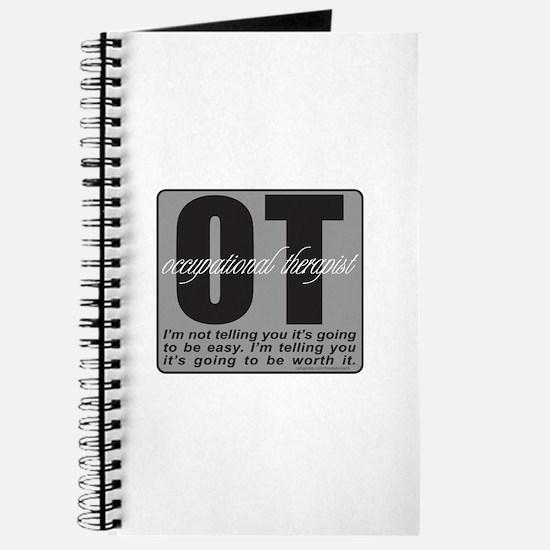 OT/Occupational Therapist Journal