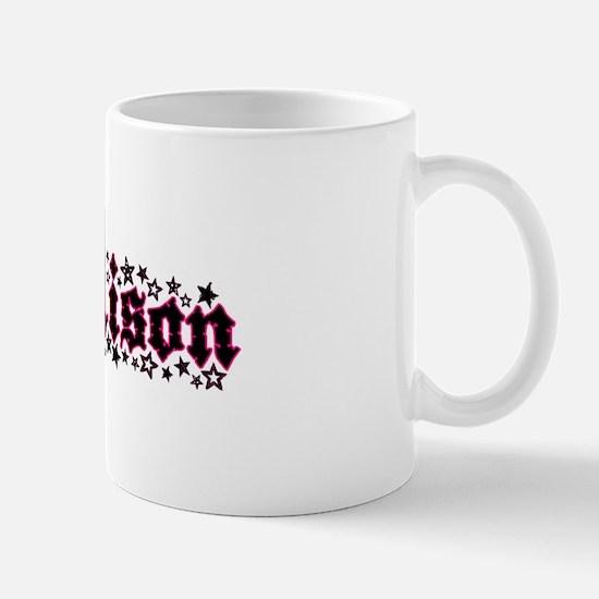 """Madison Stars"" Mug"
