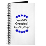 World's Greatest Godfather Journal