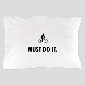 Cycling Pillow Case