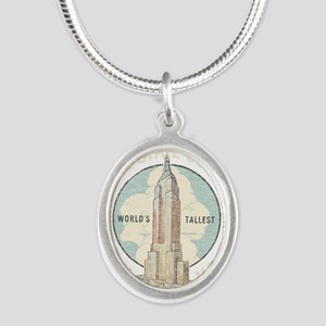 Empire State Necklaces