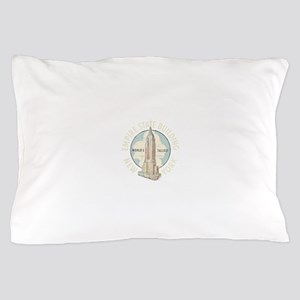 Empire State Pillow Case