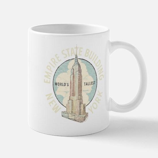 Empire State Mug