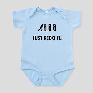 Dominoes Infant Bodysuit